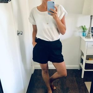 A New Day   High Waisted Shorts